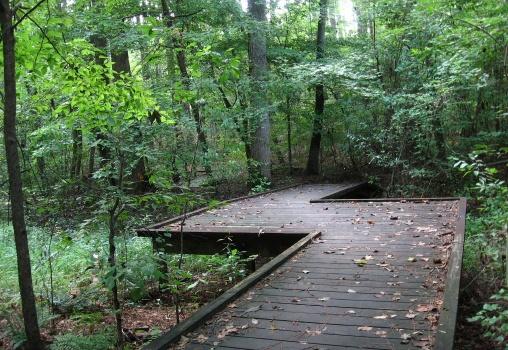 Marshall Memorial Park