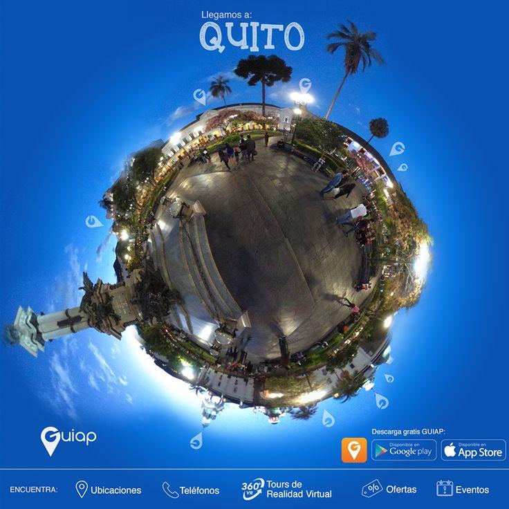 Guiap App, Aplicacion Movil Ecuador, Guiap Ecuador, Ofertas Ecuador, Eventos Ecuador, Comercios Ecuador, Guia Ibarra, Hoteles Ecuador, guiap.com, fotos 360, tours de realidad virtual, fotos VR Ecuador, Juegos Vr, videos 360, videos VR 360 , Quito
