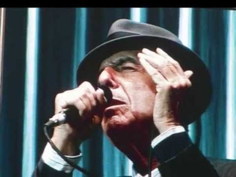 LEONARD COHEN -BY THE RIVERS DARK By the rivers dark I wandered on. I lived my life In Babylon. And I did forget My holy song: And I had no strength In Babyl...