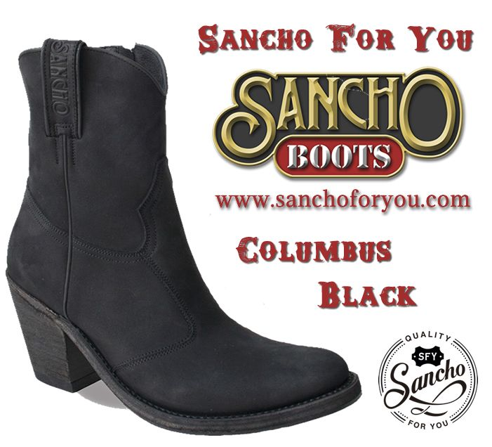 These are modern and functional women's booties, perfect for wearing with  jeans or leggings.