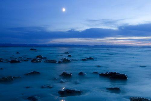 Vancouver Island - China Beach Sunset