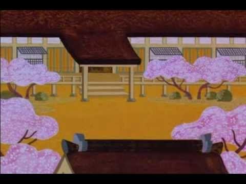 日本昔ばなし 一寸法師