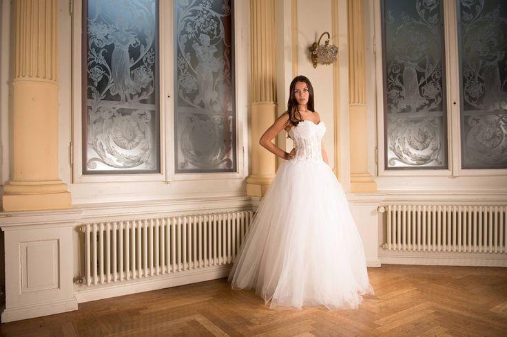 Bride, Marriage, Wedding Dress, Woman, Girl, Model