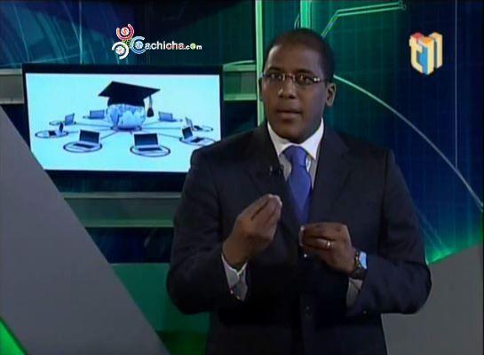 Aprenda A Cómo Estudiar Gratis En La Universidad De Harvard Por Internet #Video