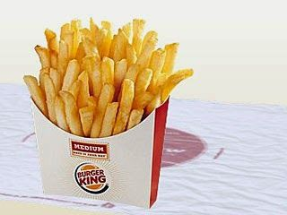 World's Recipe List: Burger King recipes