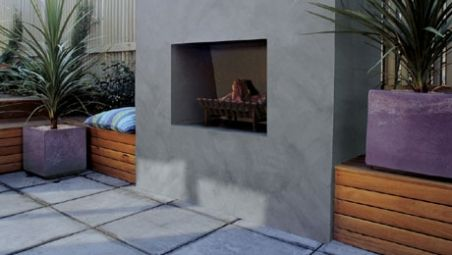 Urban backyard | Masters Home Improvement