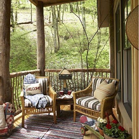 Mi porche