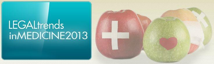 Projekt Prawnik w mediacji partnerem merytorycznym Forum LEGAL trends in MEDICINE 2013