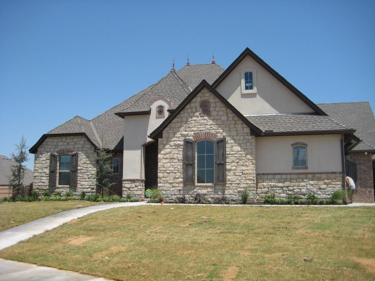 17 Best Images About Exteriors On Pinterest Stucco