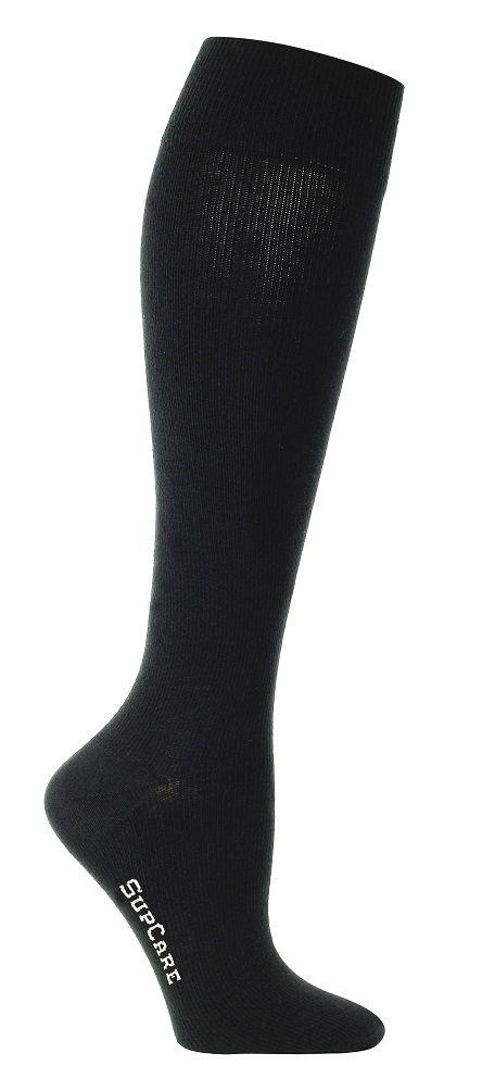 Chaussettes de contention noire