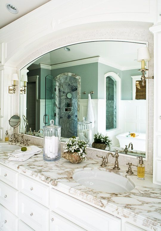 78 Images About Dreamy Baths Powder Rooms On Pinterest