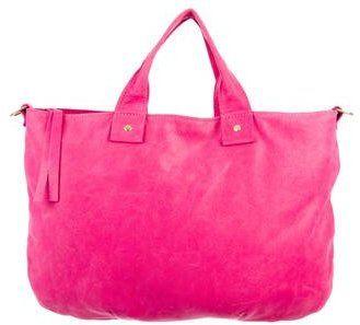 Clare Vivier Maison Messenger Bag