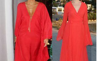 Avec amour: Το κόκκινο έχει την τιμητική του- Οι επώνυμες λανσ...
