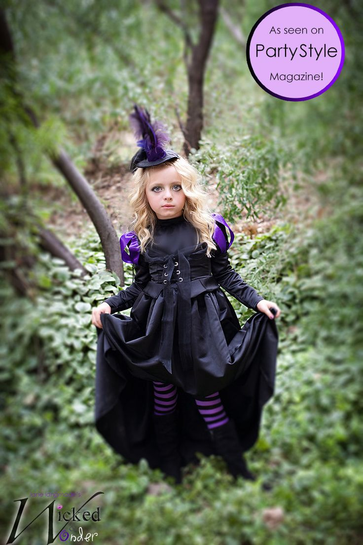 Best 25+ Witch costume for girl ideas on Pinterest | Halloween ...