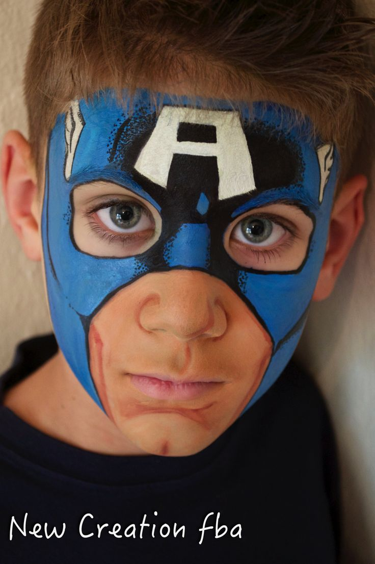 85 best captain america images on pinterest sideshow for Americas best paint