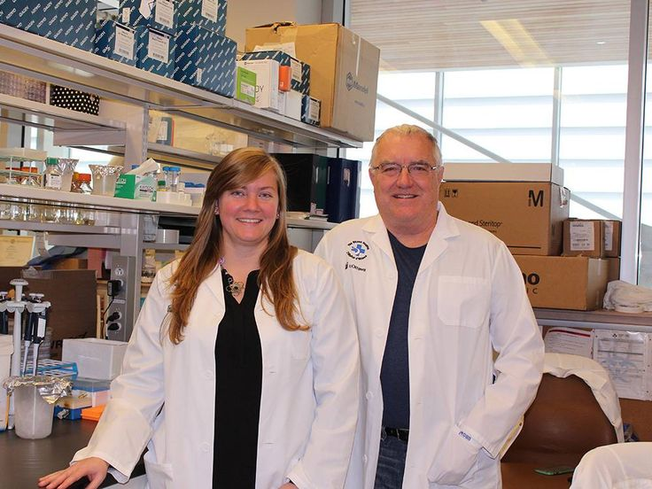"""A new Ottawa research study shows that """"triple negative"""" breast cancer — a particularly aggressive form of the disease — can be successfully treated in mice with a combination of immunotherapies that weaponize the immune system in different ways. The study was published Wednesday in Science Translational Medicine, a journal devoted to research that advances […]"""