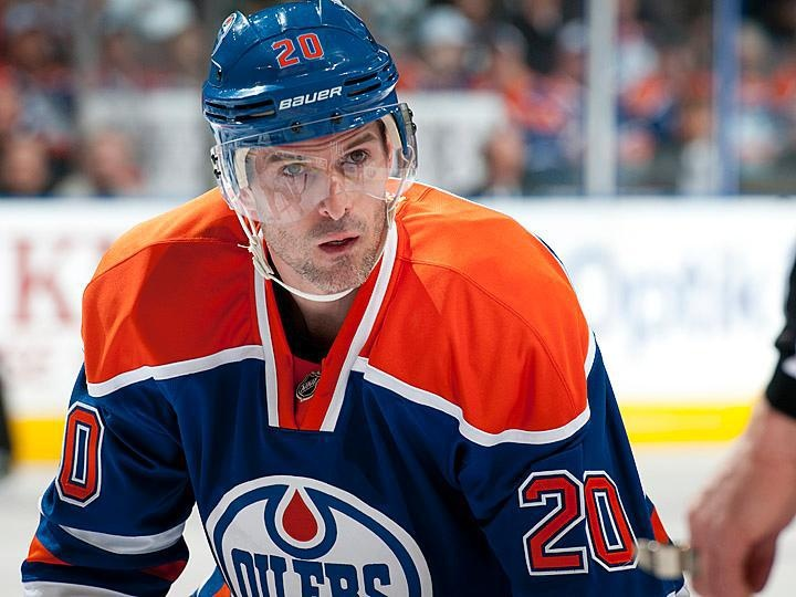 Eric Belanger Oilers 42 best ideas about Ed...