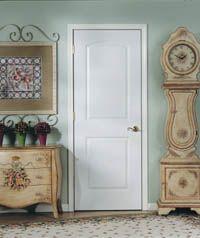 Craftmaster Caiman Molded Passage Interior Door Interior