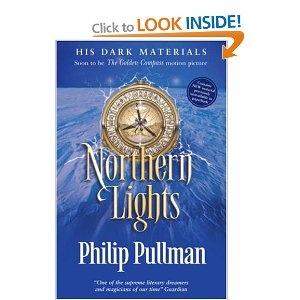 northern lights philip pullman pdf