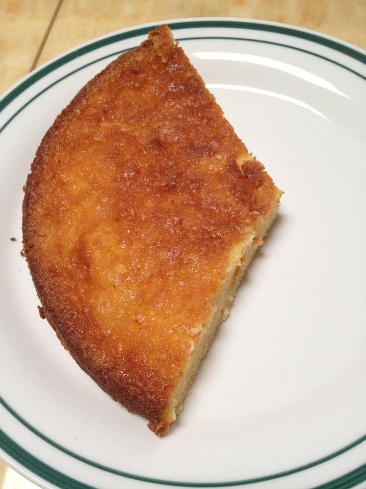 Nigella Lawson Orange And Almond Cake