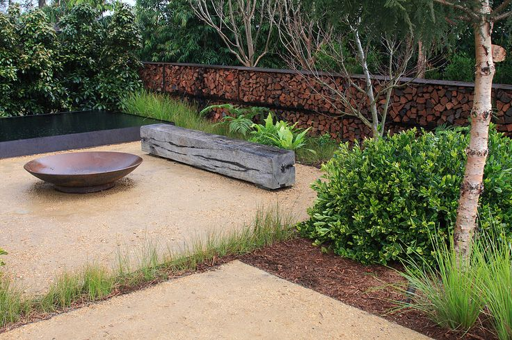Christopher Owen | Landscape Design