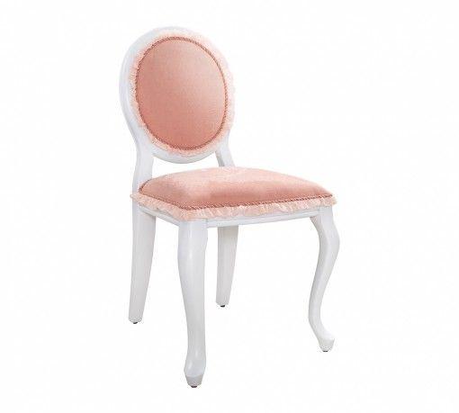 Romantic Szék #gyerekbútor #bútor #desing #ifjúságibútor #cilekmagyarország #dekoráció #lakberendezés #termék #ágy #gyerekágy #romantic #lány #hercegnő #szék