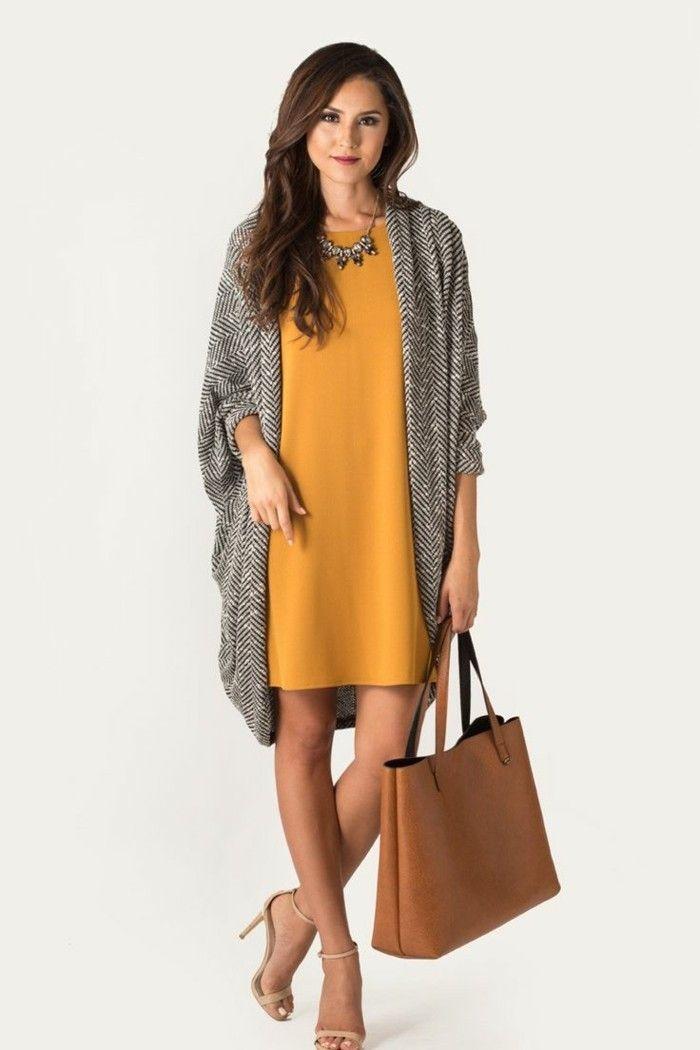 tenue professionnelle femme, opter pour des couleurs tendance mode