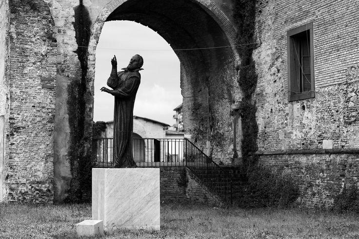 Gaileo Galilei #pisa