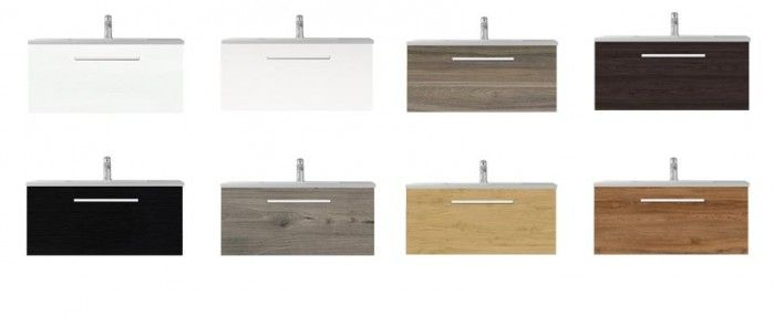 Exciting new colours and finishes at Robertson