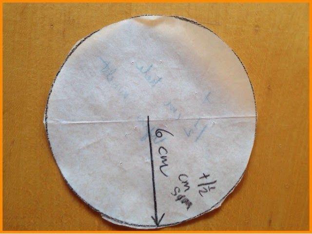 Så denne sjove japanske knude taske (japanese knot bag) opskrift på Pintrest og fik den lavet i dag. Opskriften var lidt større, end jeg hav...