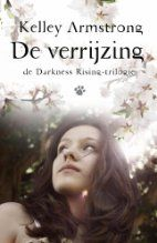Verrijzing by Kelley Armstrong