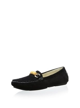 68% OFF Patricia Green Women's Bryn Slip-On (Black)