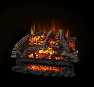 NAPOLEON NEFI27H WOODLAND ELECTRIC LOG SET From DiscountFireplaceOutlet.com