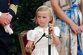 Louise sophie mary prinses van belgi sint lambrechts for Marie claire belgie