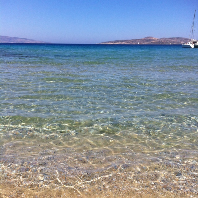 Iraklia, Cyclades