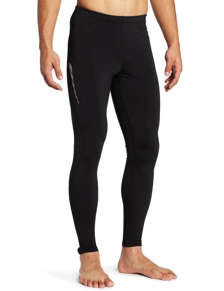 $60.00 Pearl Izumi Men's Run Select Thermal Tight #running #activewear # tights #lycra