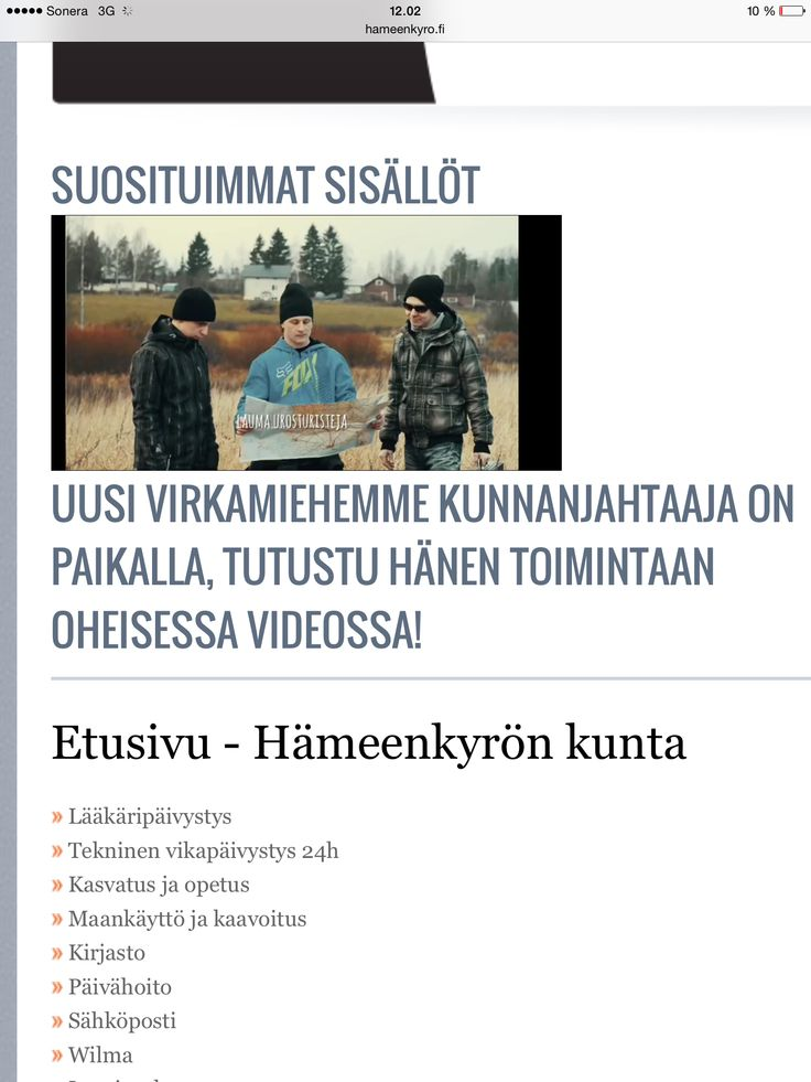 https://m.youtube.com/watch?index=1&list=UUxWKxsaREff2J70ATfi4CSQ&v=d0B3fM_BonQ  Käykääpä kurkkaamassa toi linkki ;)