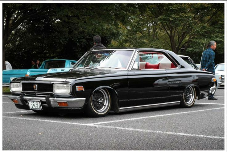 toyota crown ?? Mad Props