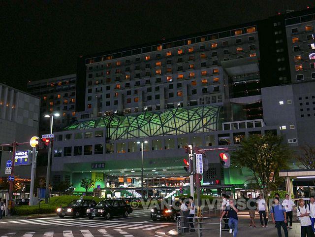 Hotel Granvia Kyoto: Stylish luxury at Kyoto Station, Japan