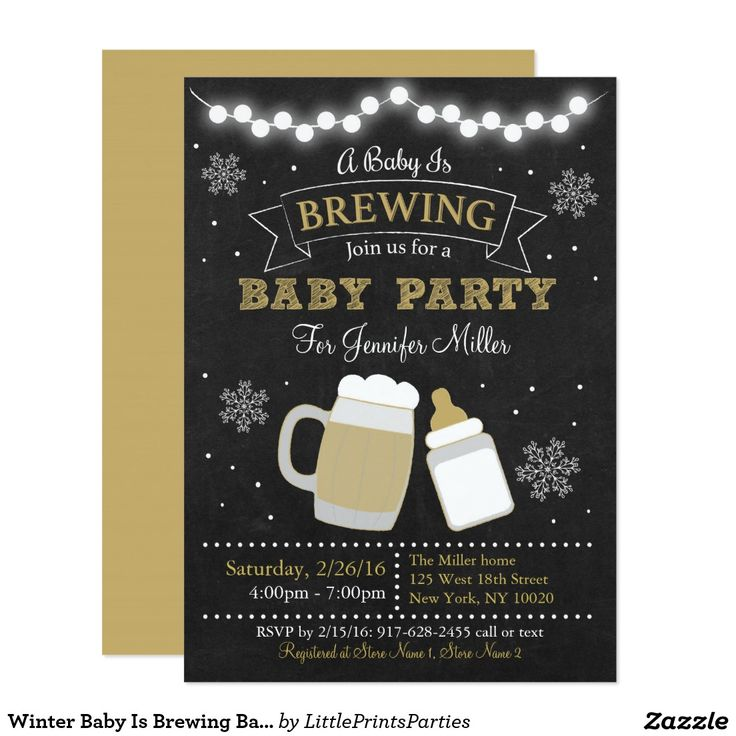 535 best Baby Shower Invitations images on Pinterest   Baby shower ...