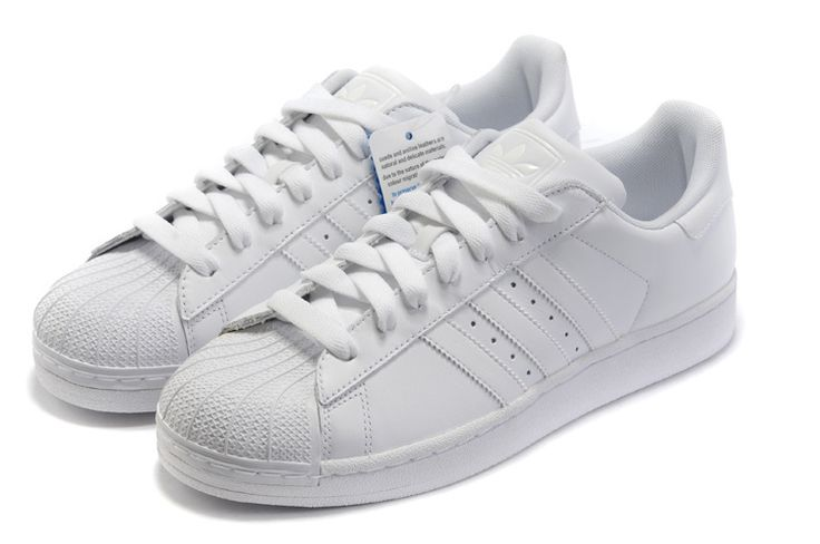 Adidas Shoes Women All White