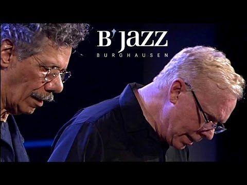 Chick Corea & Gary Burton - Jazzwoche Burghausen 2011