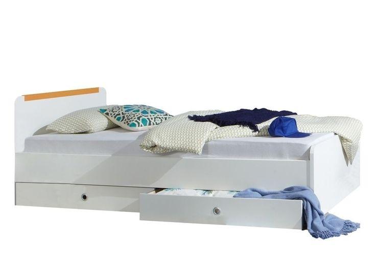 Die besten 25+ Juniorbett Ideen auf Pinterest Ikea hochbett weis - schlafzimmer einrichten mit babybett