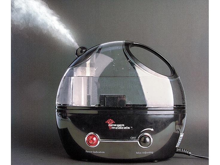 ultraschall luftbefeuchter lbf 100 ventilatoren und. Black Bedroom Furniture Sets. Home Design Ideas
