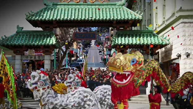 Can you guess which 2 creatures of the zodiac are the most important symbols of Chinese New Year? Get the full history of the holiday.