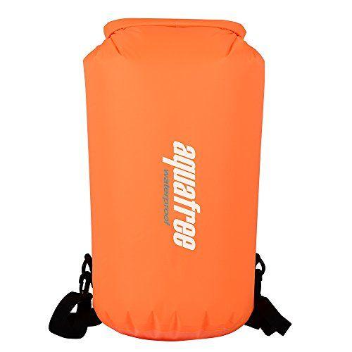 Nuova offerta in #sport : Aquafree Arancione Spiaggia Dry Bag Portatile impermeabile Sacco a secco a soli 14.68 EUR. Affrettati! hai tempo solo fino a 2016-09-28 23:35:00
