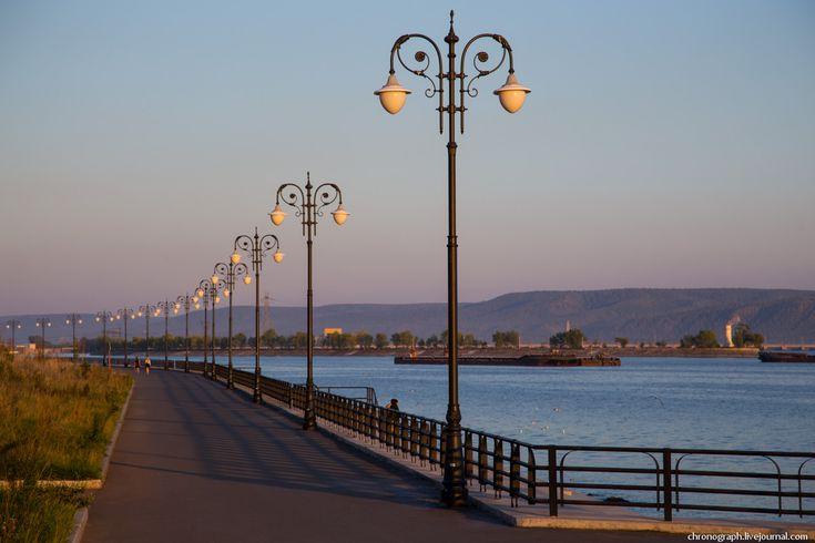 Красивый Тольятти - Фотоблог Вадима Кондратьева