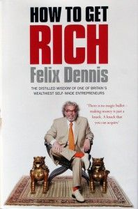 The How to of Gettin Rich!!!