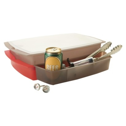 Grill Station $18.39
