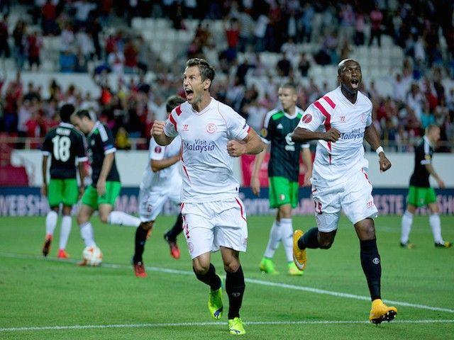 Barcelona join Grzegorz Krychowiak hunt?